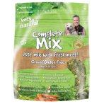 COMPLETE MIX GRAIN / GLUTEN FREE (FLAXMEAL & VEGETABLE) 800g VAN0CMGF800