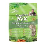 COMPLETE MIX ADULT / SENIOR (OAT & VEGETABLE) 1kg VAN0CMA1