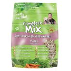 COMPLETE MIX PUPPY (OAT & VEGETABLE) 1kg VAN0CMP1