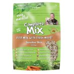 COMPLETE MIX SENSITIVE SKIN (OAT & VEGETABLE) 1kg VAN0CMSS1
