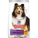 CANINE ADULT SENSITIVE SKIN & STOMACH 30lbs 8839
