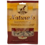 NATURALS - LIVER & FLAXSEED 400g - MINIS DF12242