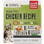 DEHYDRATED GRAIN FREE CHICKEN RECIPE - FORCE 4lbs F4C