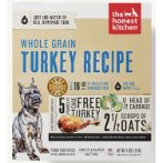 DEHYDRATED WHOLE GRAIN TURKEY RECIPE - KEEN 4lbs K4C