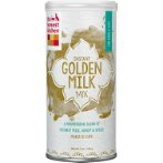 GOLDEN MILK - ORGANIC COCONUT MILK WITH HONEY & SPICE 5oz GOM5
