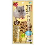 MILLET STICK FOR SMALL ANIMALS 40g ML172