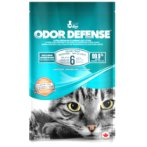 CAT LOVE ODOR DEF CLUMPING - UNSCENTED 12kg 36901