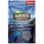 FREEZE DRIED RAW BITS WILD PACIFIC SALMON 80g CNT0UB00020