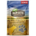 FREEZE DRIED RAW BITS FREE RUN TURKEY 90g CNT0UB00026