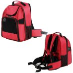 BACKPACK CARRIER (RED) (35x 26x 45cm) SUN0DCC15336