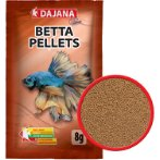 BETTA PELLETS SACHET 8g DJN0DP124S