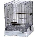 BIRD CAGE 37 WHITE TM2210