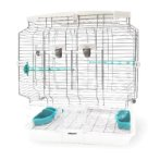 NEW VISION BIRD CAGE S 1F TM2260