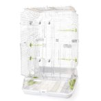 NEW VISION BIRD CAGE M 2F TM2263