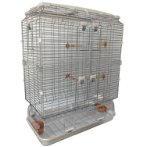 NEW VISION BIRD CAGE LARGE TM2265