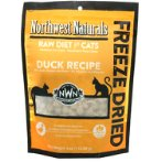 DUCK FREEZE DRIED NIBBLES 4oz NW603