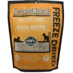 DUCK FREEZE DRIED NIBBLES 11oz NW613