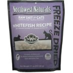 WHITEFISH FREEZE DRIED NIBBLES 11oz NW614