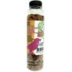 YELLOW MEAL WORMS FOR BIRDS 55g HOB55M