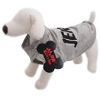 SWEAT SHIRT - JERKY (GREY) (MEDIUM) (30cm) SS0TK049GYM