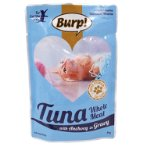 POUCH TUNA WITH ANCHOVY IN GRAVY 85g PPN006075