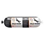 WILD BOAR & PUMPKIN ROLL 2kg 51042212