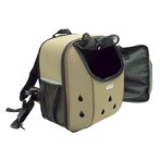 BACKPACK CARRIER (ARMY GREEN) (MEDIUM) (31.5x28x39cm) SUN0DCC1514GNM
