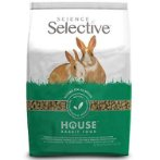 SUPREME HOUSE RABBIT 3.3lbs (1.5kg) SU4120