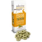 SUPREME MEADOW LOOPS WITH TIMOTHY HAY & THYME 80g SU8248