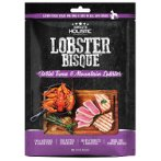 LOBSTER BISQUE - WILD TUNA & MOUNTAIN LOBSTER 5x12g AH-4020