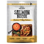 SALMON BISQUE - CHICKEN & SALMON 5x12g AH-4068