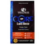 DOG CORE LARGE BREED 24lbs WN-CORELB24