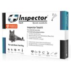 ANTIPARASITIC SPOT-ON FOR CAT 1s (4-8kg) 0.8ml CSE0I206