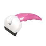 EASEE DESHEDDING TOOL (DOG-10kg) (PINK) (SMALL) NID02050