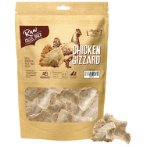FREEZE DRIED RAW - CHICKEN GIZZARD 65g AB-518
