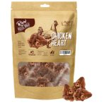 FREEZE DRIED RAW - CHICKEN HEART 65g AB-520