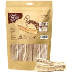 FREEZE DRIED RAW - DUCK NECK 80g AB-522