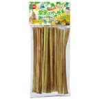 PAPAYA TREE TWIGS FOR SMALL ANIMALS 10pcs ML186