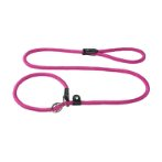 ROPE MOXON ADJUST LEAD WITH STOP RING (PINK) (LARGE) (1.8m) RG0HLXR12K