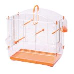ANITA BIRD CAGE (ORANGE) (53x32x67cm) MPS010710011
