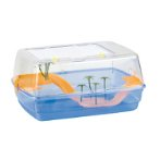 TURTLE AQUARIUM CORFU (BLUE) (53x38x25.5cm) MPS055560070