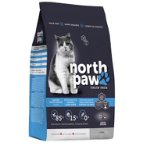 MATURE WEIGHT HEALTH CAT FOOD 4.96lbs NP271