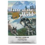 PACIFIC STREAM PUPPY SMOKED SALMON 12.2kg TOW9757