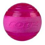 FETCH SQUEEKZ TPR  BALL (PINK) (MEDIUM) (6.4cm) RG0SQ02K