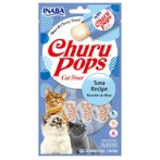 CHURU POPS TUNA RECIPE 15g x 4pcs C711