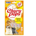 CHURU POPS CHICKEN RECIPE 15g x 4pcs C712