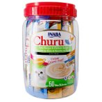 CHURU TUNA & CHICKEN MIX 14g x 50pcs C653