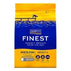 FINEST FISH COMPLETE 1.5kg (OCEAN WHITEFISH) F4DDFC426R