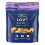 APPLE FISH WRAPS 90g F4DWSA904R