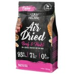 AIR DRIED BEEF & HOKI FOR DOG 1kg AD-4082